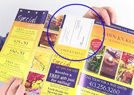 Brochure Printing, Design And Direct Mailing In Woodbridge, Va