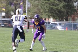 Jack Curtis Football Minnesota State University