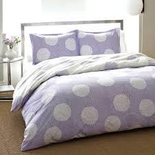 light purple duvet covers melody purple cotton mix duvet set and light purple duvet cover