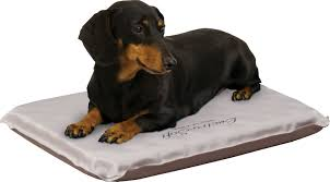 K&H Pet Products Lectro Soft Outdoor Heated Pet Bed Small Chewy