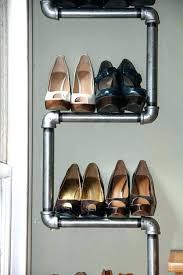 build a shoe rack for closet shoe rack and functional build shoe rack itself and furniture build a shoe rack