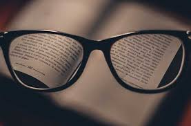 Reading Glasses Power How To Choose The Strength All