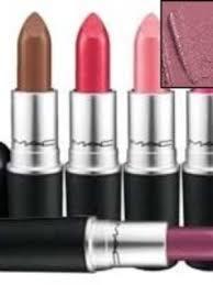 lipstick by mac s