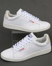 superga superga lendl 4832 trainers white