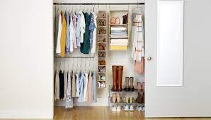 Maybe you would like to learn more about one of these? How To Organize Your College Dorm Closet The Container Store