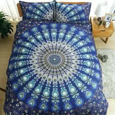 bohemian quilt set bohemian queen quilt set bohemian duvet queen bohemian bedding set queen king size