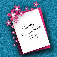 Inspirational Quotes On Twitter Happyfriendshipday To All My