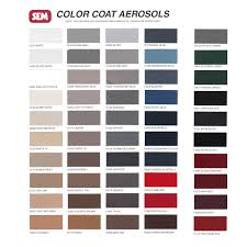 Fine Coat Paint Color Chart 67 Hand Picked Phantom Color Chart
