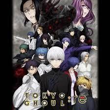 ดูฟรี Tokyo Ghoul 3 | โตเกียว กูล ภาค 3