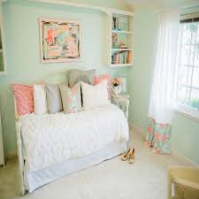 bedroom ideas magnificent mint wall paint mint green girls room