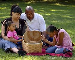 Image result for family picnic + image