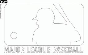 Small Picture MLB logo Major League Baseball in the United States and Canada