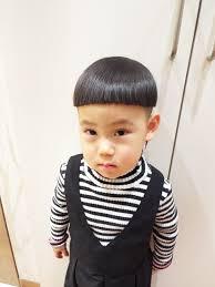 こどもの髪型 2月7日 船橋店 チョッキンズのチョキ友ブログ