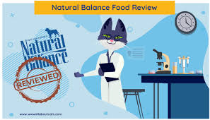 Unbiased <b>Natural</b> Balance <b>Cat</b> Food Review 2020 - We're All About ...