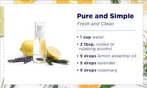 10 diy air freshener recipes fresh