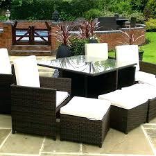circular patio table good circular patio furniture and piece outdoor patio set garden table seats 8