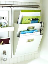 mail organizer wall mount mail organizer wall mount organizing a kitchen command center clean and mounted