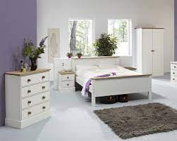 16 beautiful and elegant white bedroom