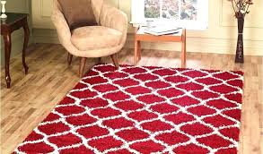 red outdoor rug 8x10 by target rugs outdoor light pink area rug soft with material