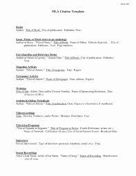 Mla Format Essay Example Luxury The Basics Of Mla Style Murilloelfruto