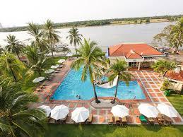 Riverside Apartments Ho Chi Minh City Vietnam Bookingcom