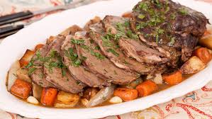 Image result for beef dinner clipart