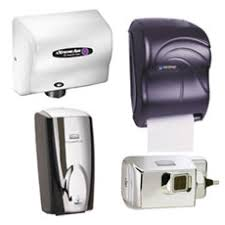 commercial bathroom products. Touchless Restroom Commercial Bathroom Products U