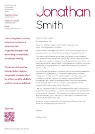 Cover Letters Templates S Cover Latex Example Cover Letter For