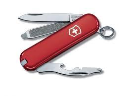 Купить <b>нож перочинный Victorinox</b> Rally, 58 мм, 9 функций ...