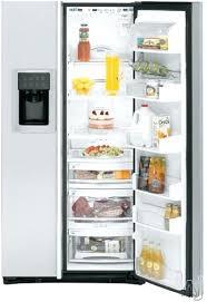 ge profile arctica refrigerator. General Electric Profile Arctica Manual Counter Depth Allaboutdentures Rh Co GE Refrigerator Side By Ge