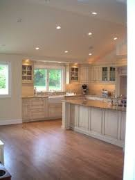 recessed lighting vaulted ceiling picture ceiling lighting for kitchens