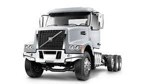 volvo trucks. volvo vhd series trucks
