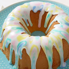 Pound Cake From Cake Mix Recipe Wilton