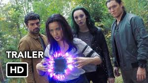 the gifted season 2 ic con trailer hd stephen moyer amy acker sean teale