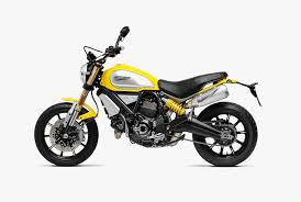 the 2018 ducati scrambler 1100 raises the bar for modern classic