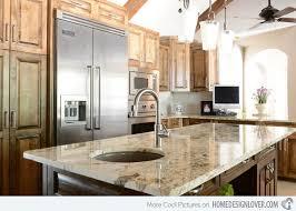 15 diffe granite kitchen countertops 1