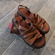 Dansko Size 37 Us 6 5 7 Lolita Strappy Sandals