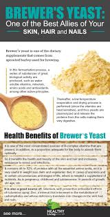 health benefits of brewer yeast where you can brewer yeast what conns 100 gr of brewer yeast