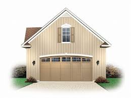 two car garage with a above apartment car garage loft plan 028g 0014 with bigger window or even doors mom s lake retreat garage