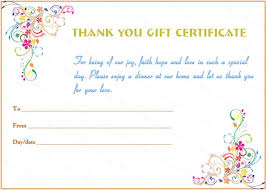 Gift Certificate Wording Wording On Gift Certificates 12 Images Gorapia Templates