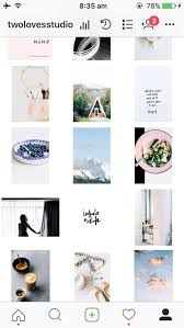 Tips for Creating a Follow-Worthy Instagram Color Palette