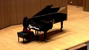 Zheyu Jiang, Mephisto Waltz No.1 by Franz Liszt - YouTube