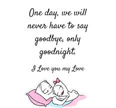 Goodnight Love Quotes Custom 48 Pics Of Good Night My Love Greetings Quotes And Messages Mojly