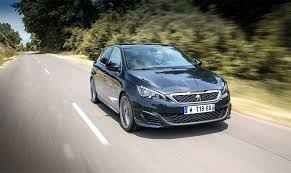 One sickeningly good Pug: Peugeot 308 GTI 270, first drive, CAR+ ...