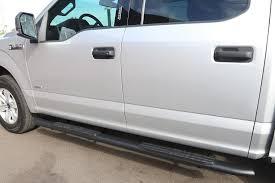 15-18 Ford F150 / 2017 Super Duty Crew Cab 40-14300 - Truck Access Plus