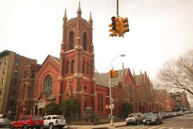 Brown Memorial Baptist Church