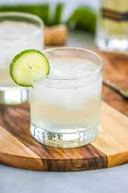 And because it's fairly neutral, you can pair it with just about anything: Cucumber Vodka Elderflower Cocktail The Culinary Compass