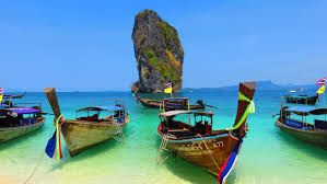 google thailand office. Thai Airways Royal Orchid Holidays Office In Krabi, Thailand Google A