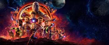 Image result for avengers infinity wars