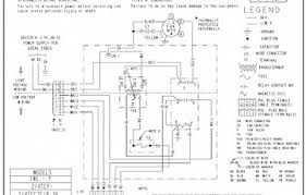 trane xb80 wiring diagram lennox gas furnace wiring diagram trane 4tee air handler at Trane Air Handler Wiring Diagram